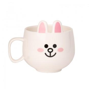LINE FRIENDS - Kubek ceramiczny króliczek Cony