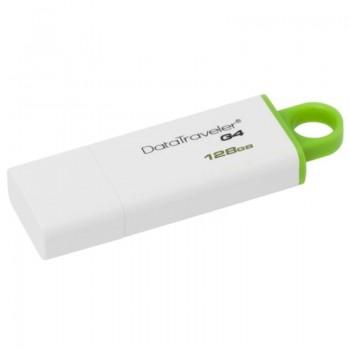 Kingston DataTraveler G4 - Pendrive 128GB USB 3.0
