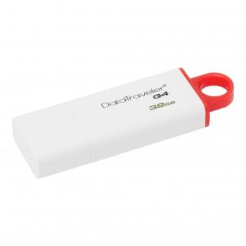 Kingston DataTraveler G4 - Pendrive 32GB USB 3.0
