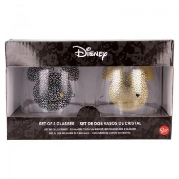 Mickey Mouse - Szklanki 510 ml 2 szt.