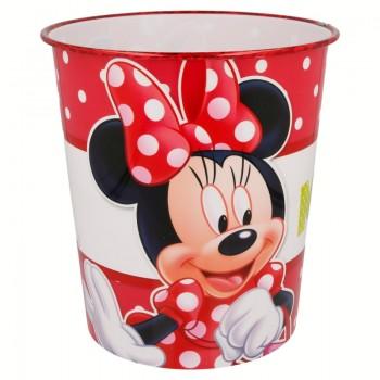 Minnie Mouse - Kosz na śmieci