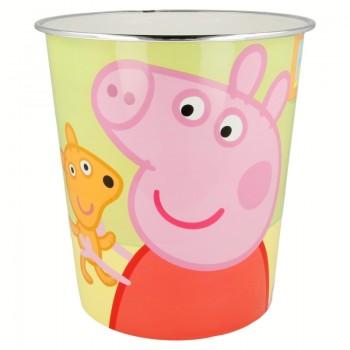 Peppa Pig - Kosz na śmieci