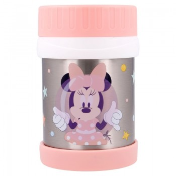 Minnie Mouse - Pojemnik izotermiczny 284 ml