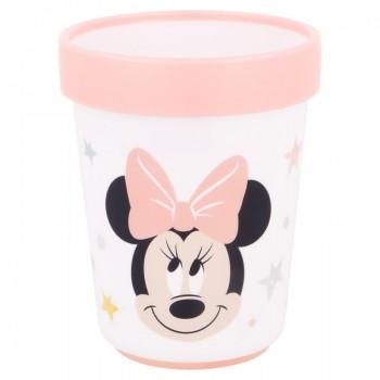 Minnie Mouse - Antypoślizgowy kubek 260 ml