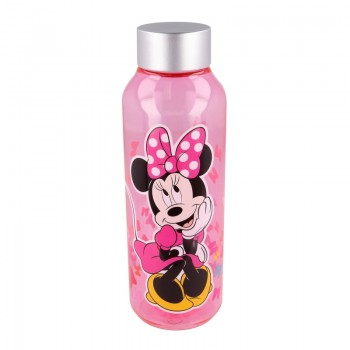 Minnie Mouse - Butelka na wodę z tritanu 660 ml