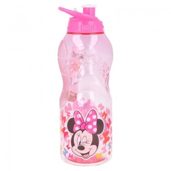 Minnie Mouse - Bidon z tritanu 400 ml