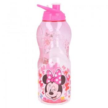 Minnie Mouse - Bidon z tritanu 400 ml