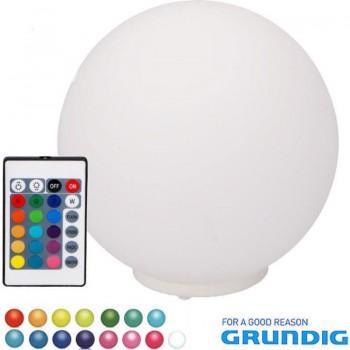 Grundig - Ściemnialna lampa stolowa LED