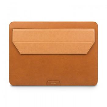 "Moshi Muse 3-in-1 Slim - Pokrowiec MacBook Pro 13"" / MacBook Air 13"" (Caramel Brown)"