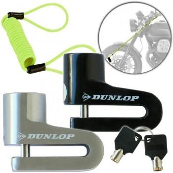 Dunlop - Blokada tarczy hamulcowej