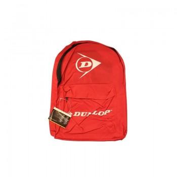 Dunlop - Plecak (Czerwony)