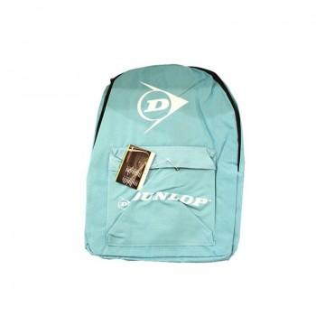 Dunlop - Plecak (Turkusowy)