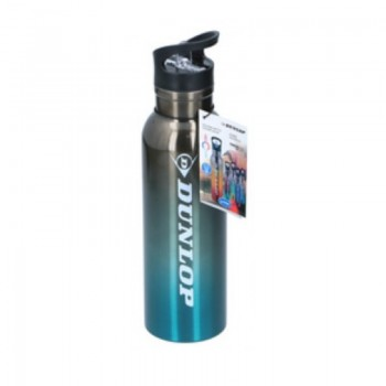 Dunlop - Butelka 570ml (Niebiesko-srebrna)