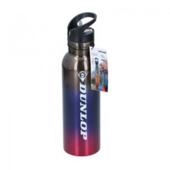 Dunlop - Butelka 570ml (Różowo-fioletowa)