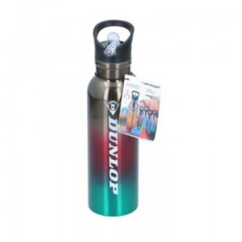 Dunlop - Butelka 570ml (Turkusowo-różowa)