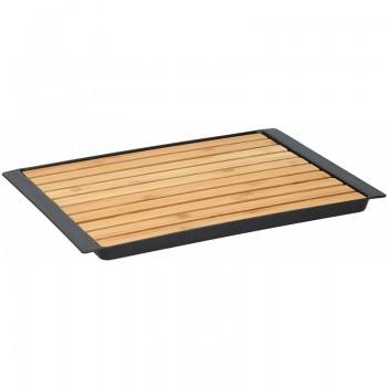 Alpina - Deska do krojenia z bambusa