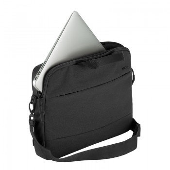 """Incase City Brief 13"""" - Torba MacBook Pro 13""""  (Black)"""