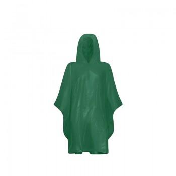 Lifetime - Poncho / peleryna przeciwdeszczowe (Zielony)