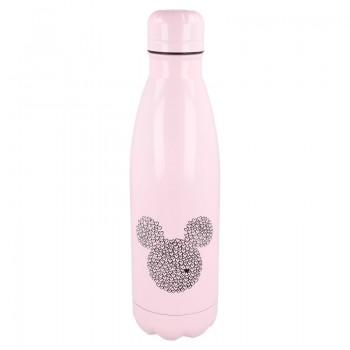 Mickey Mouse - Butelka ze stali nierdzewnej INOX 780 ml