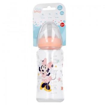 Minnie Mouse - Butelka ze smoczkiem 360 ml