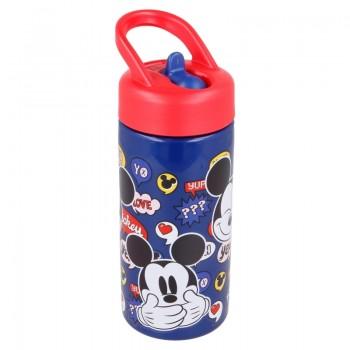 Mickey Mouse - Butelka z ustnikiem 410 ml