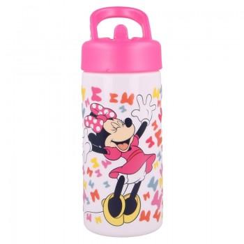Minnie Mouse - Butelka z ustnikiem 410 ml
