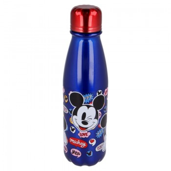 Mickey Mouse - Butelka aluminiowa 600 ml