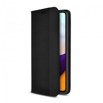 ZIZO WALLET Series - Etui z klapką Samsung Galaxy A52 5G/A52S (czarny)