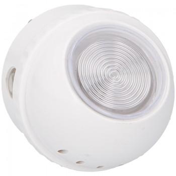 Grundig - Lampka LED obrotowa z czujnikiem ruchu