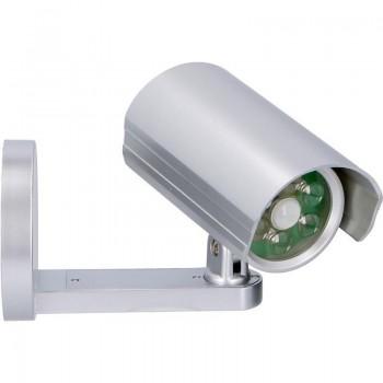 Grundig - Oświetlenie bezpieczeństwa przed drzwi frontowe z czujnikiem ruchu