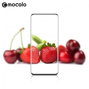 Mocolo 3D Glass Full Glue - Szkło ochronne Xiaomi POCO X3 NFC