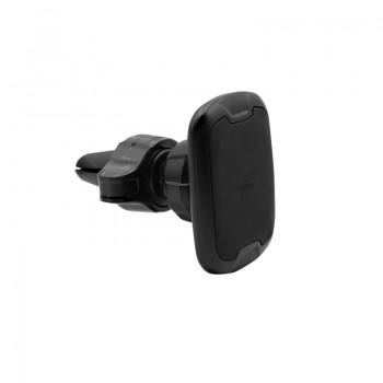 PURO Rotate Magnet Car Air Vent Holder -  Magnetyczny uchwyt samochodowy (czarny)