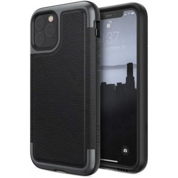 Raptic Defense Prime - Pancerne etui iPhone 11 Pro (Black)