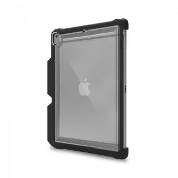 "STM Dux Shell Duo - Etui iPad 10.2"" (2021) / 8 (2020) / 7 (2019) (Black)"