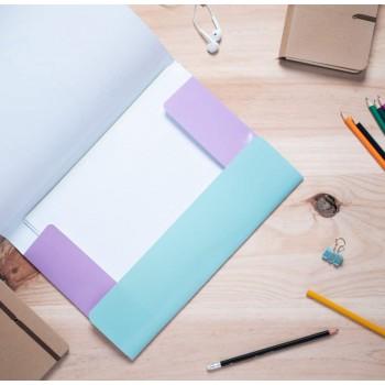 Pusheen - Teczka do przechowywania dokumentów (24 x 34 cm)