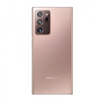 PURO 0.3 Nude - Etui Samsung Galaxy A03s (przezroczysty)